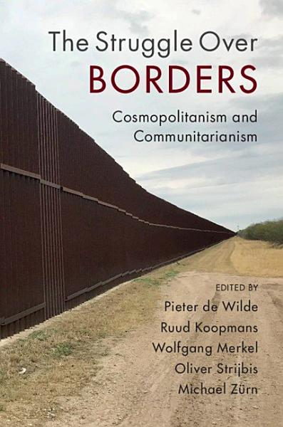 Download The Struggle Over Borders Book