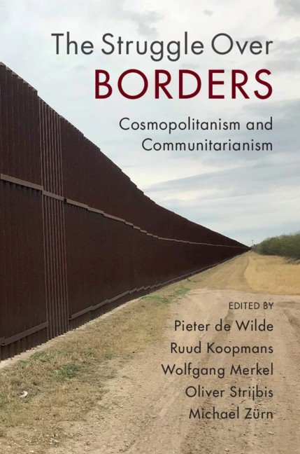 The Struggle Over Borders