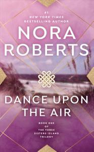 Dance Upon the Air Book