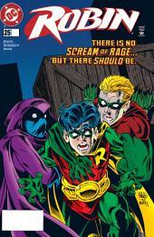 Robin (1993-) #25