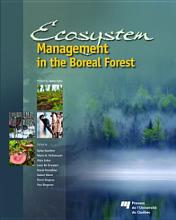 Ecosystem Management in the Boreal Forest PDF