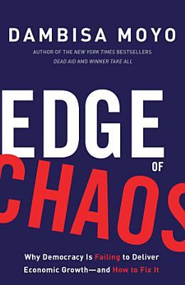 Edge of Chaos PDF