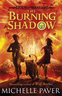 Gods and Warriors  the Burning Shadow  Book Two
