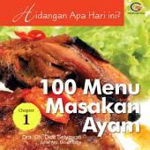 100 Menu Masakan Ayam: Chapter 1