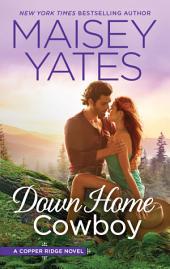 Down Home Cowboy: A Western Romance Novel