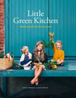 Little Green Kitchen PDF