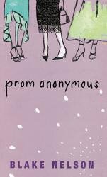 Prom Anonymous Book PDF