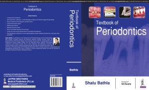 Textbook of Periodontics PDF