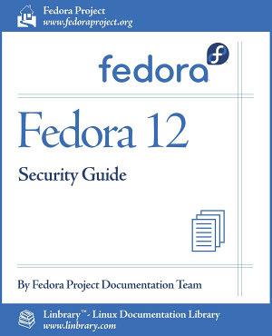 Fedora 12 Security Guide PDF