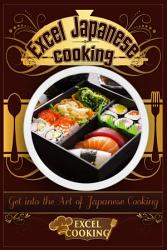 Excel Japanese Cooking Book PDF