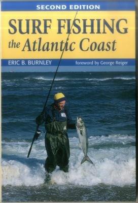 Surf Fishing the Atlantic Coast PDF