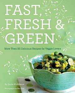 Fast  Fresh    Green Book