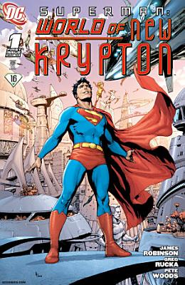 Superman  World of New Krypton  2009    1 PDF