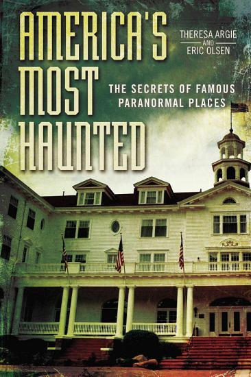 America s Most Haunted PDF