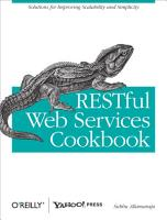 RESTful Web Services Cookbook PDF