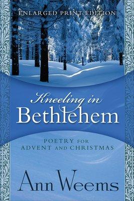 Kneeling in Bethlehem
