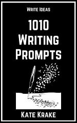 101 Writing Prompts