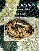 Python Regius  Der K  nigspython PDF