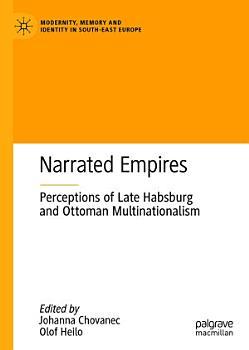 Narrated Empires PDF