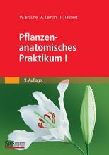 Pflanzenanatomisches Praktikum I PDF