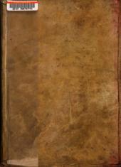Philosophia peripatetica adversus veteres et recentiores: In quo prior physicae pars, hoc est physica generalis explicatur