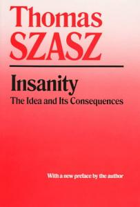 Insanity Book