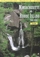 Massachusetts and Rhode Island Trail Guide PDF
