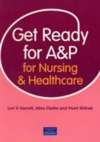 Get Ready for A P for Nursing and Healthcare PDF