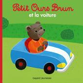 Petit Ours Brun et la voiture
