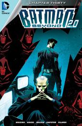 Batman Beyond 2.0 (2013-) #30