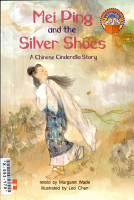 Mei Ping and the Silver Shoes PDF
