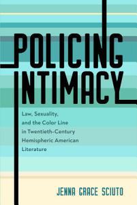 Policing Intimacy PDF