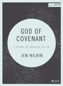 God of Covenant   Bible Study Book