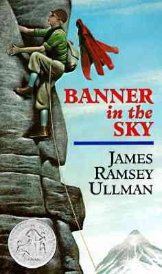 Download Banner in the Sky Book