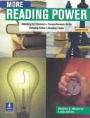 More Reading Power PDF