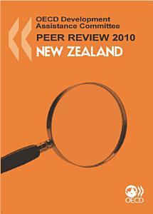 OECD Development Assistance Peer Reviews  New Zealand 2010 Book