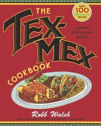 The Tex Mex Cookbook Book PDF