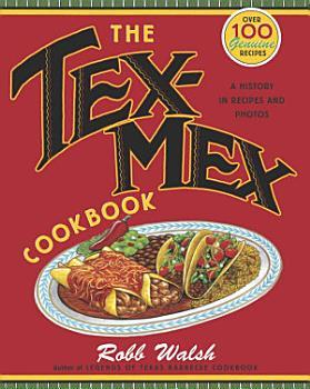 The Tex Mex Cookbook PDF