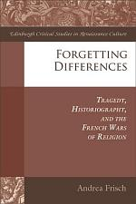 Forgetting Differences