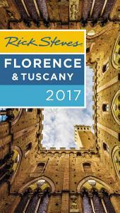 Rick Steves Florence & Tuscany 2017