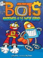 Adventures of the Super Zeroes PDF