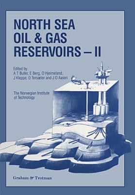 North Sea Oil and Gas Reservoirs—II