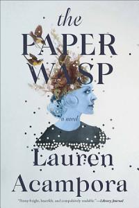 The Paper Wasp Book