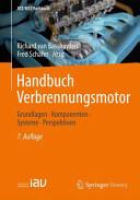 Handbuch Verbrennungsmotor PDF