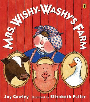 Mrs  Wishy Washy s Farm