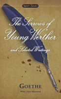 The Sorrows of Young Werther and Selected Writings PDF