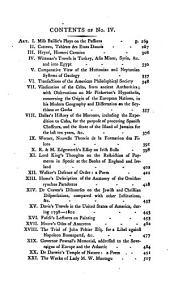 Edinburgh Review, Or Critical Journal: Volume 2, Issues 3-4