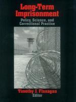 Long-Term Imprisonment