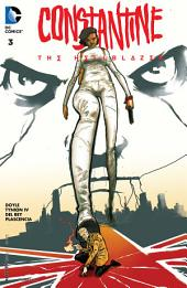 Constantine: The Hellblazer (2015-) #3