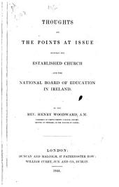Thoughts on the Points at Issue Between the Established Church and the National Board of Education in Ireland